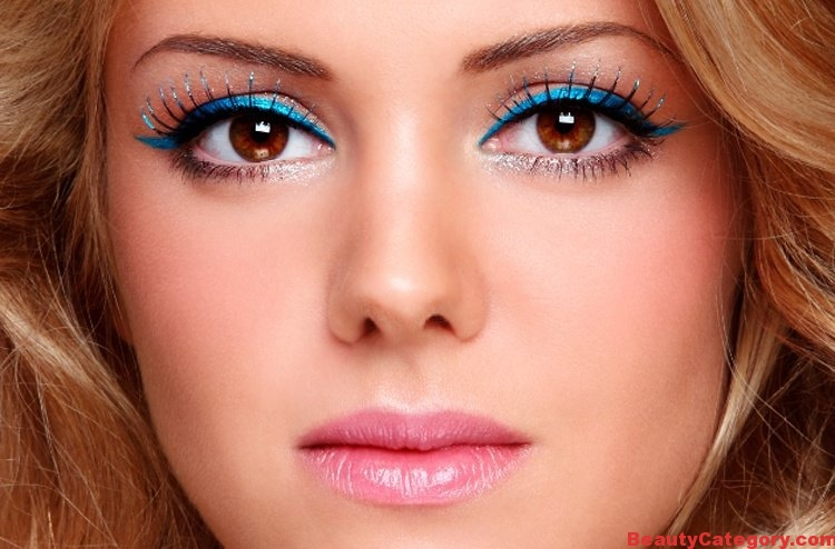 Makeup tips eyes