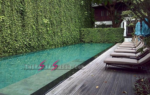 Her dates have included trips to luxury getaways and private villas. Photo: Caters