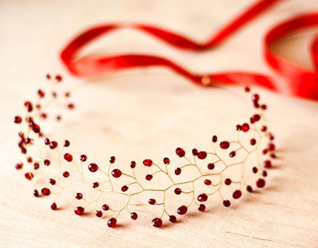 christmas-cranberry-headband