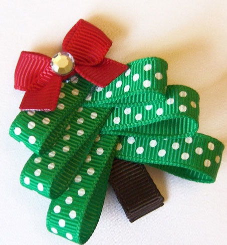 christmas-ribbon-sculptures-bow
