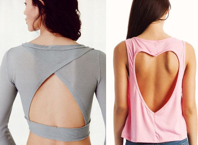 cut-out-back-tops