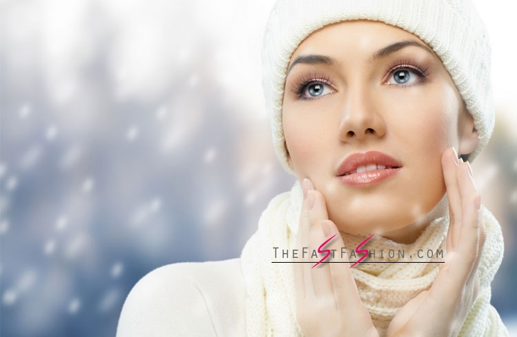 SEVEN WAYS ON HOW TO TAKE CARE OF DRY SKIN IN WINTER