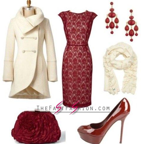 dresses-for-christmas-dinner-party