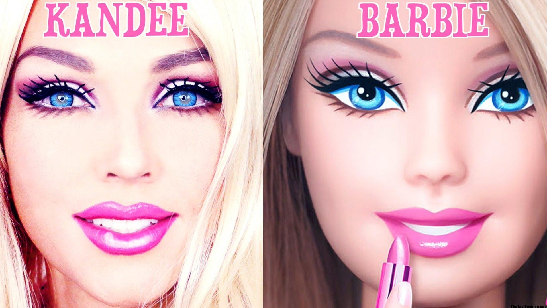 Бесплатно смотреть как сделать макияж