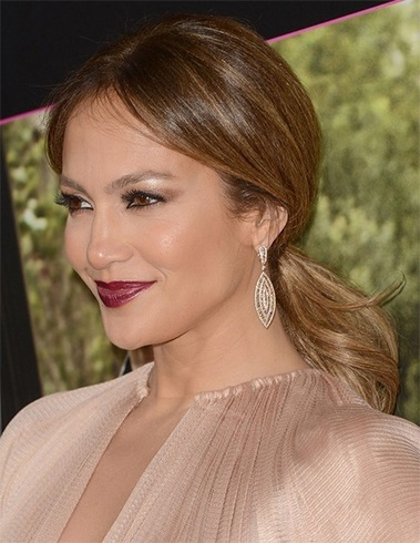 ponytail-hairstyles-for-jennifer-lopez