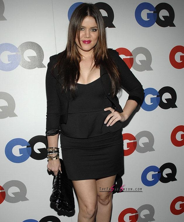 Khloe lost 20 kgs thanks to a healthy diet and strict exercise routine. Photo: Getty Images