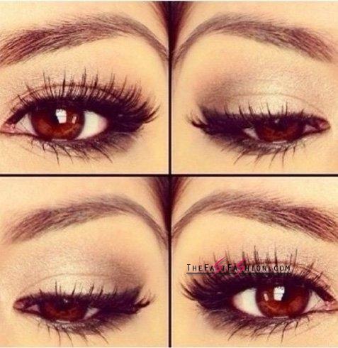 Best-eyeshadow-colors-for-brown-eyes