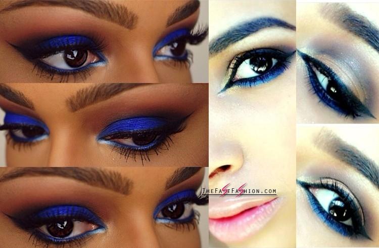 blue-outfit-makeup