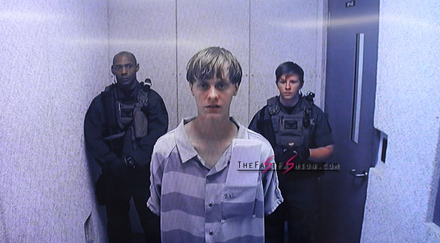 Dylann Roof told the jury that he was not insane. Photo: Getty Images