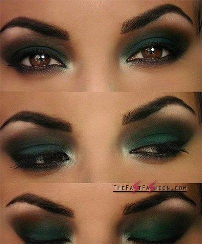 eyeshadow-makeup-for-brown-eyes