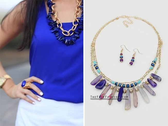 jewellery-for-royal-blue-dress