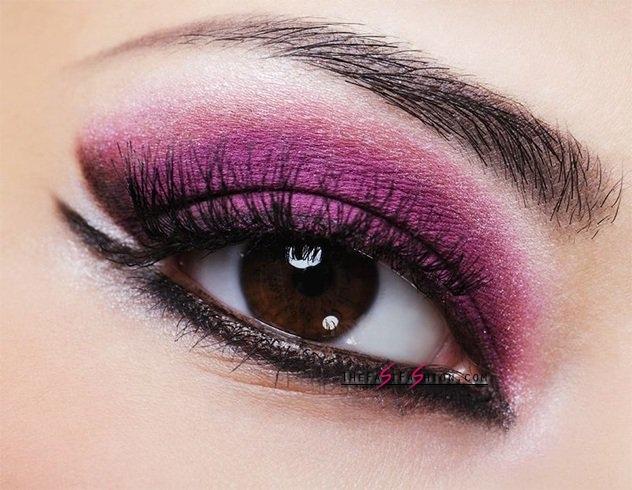 makeup-tutorial-for-brown-eyes