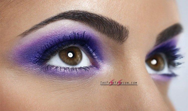 purple-makeup-for-brown-eyes