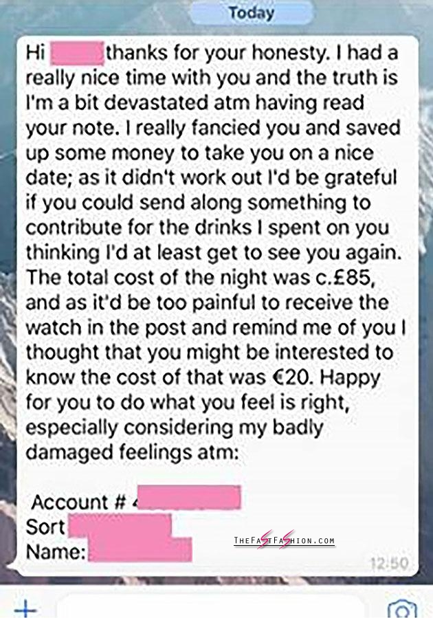 Tinder date ended up in getting a sloppy blowjob - 3 part 3