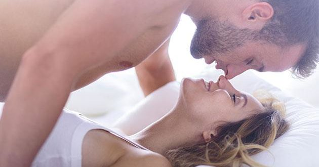 The best sex positions to lose weight