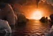 NASA discovers 7 Earth-sized planets—and they could support life