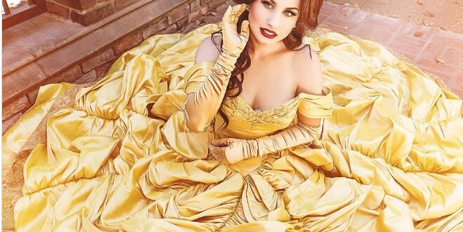 15 Incredible Belle Costumes That Bring Beauty and the Beast to Life
