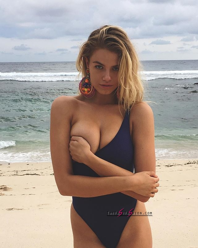 Camille Kostek Sexy Topless 70 Photos Gifs: Hailey Clauson: 8 Hottest Photos Of 'Sports Illustrated