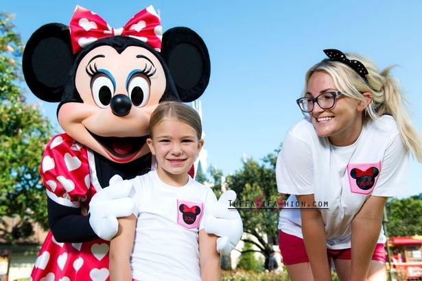 Jamie-Lynn-Spears-Visits-Walt-Disney-World