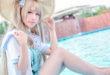 Minami Kotori Cosplay: 39 Hottest Photos of Love Live! School Idol Project