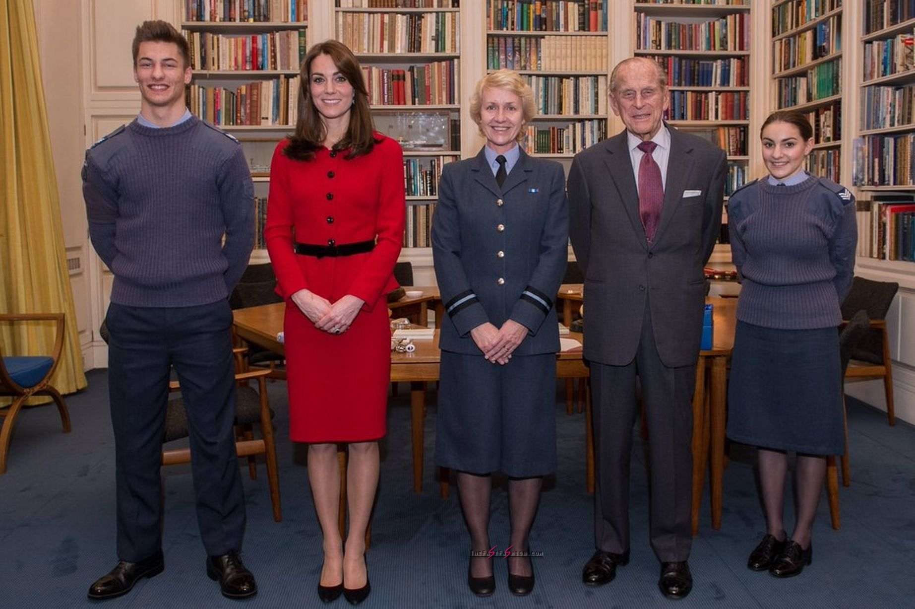 Welcome-HRH-The-Duchess-of-Cambridge-and-thank-you-HRH-The-Duke-of-Edinburgh
