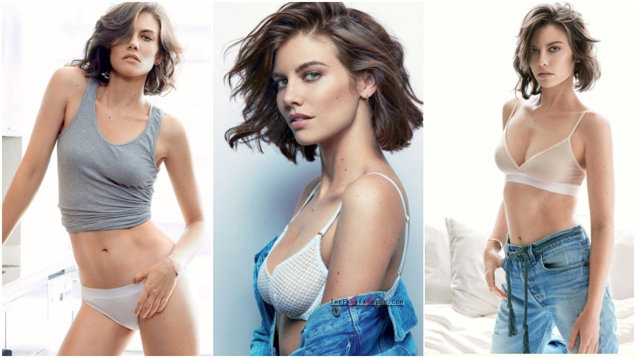 If Only The Walking Dead Was As Good As Lauren Cohan Is