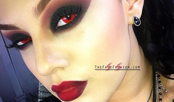 Where To Buy Halloween Contact Lenses