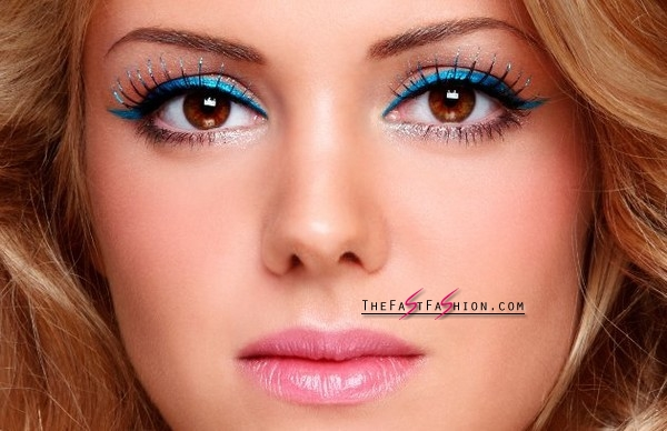 how to bring out hazel eyes