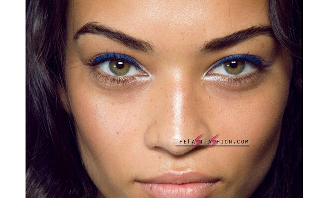 Can Honey Colored Eyes To Obtain Green Or Blue Eyes