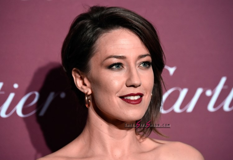 Carrie Coon: 13 Must-See Pictures Of u2018The Leftoversu2019 Star - The Fast Fashion Blog