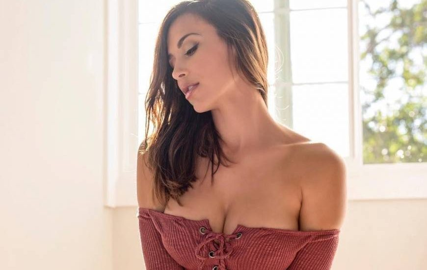 Ana Cheri 25 Must See Pictures On The Internet The Fast Fashion Blog