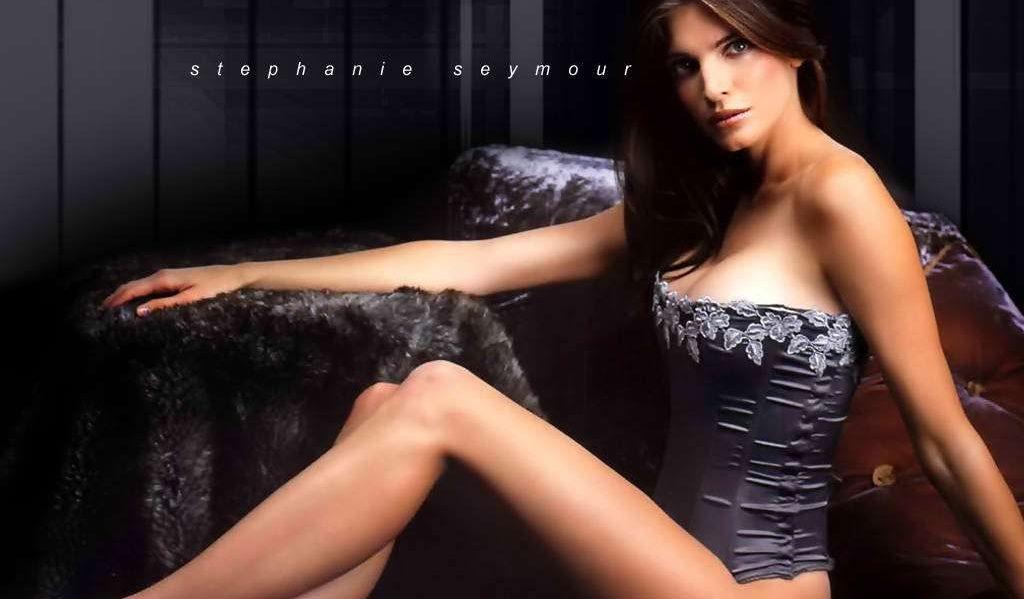 Stephanie Seymour: 19 Hottest Photos On The Internet - The ...