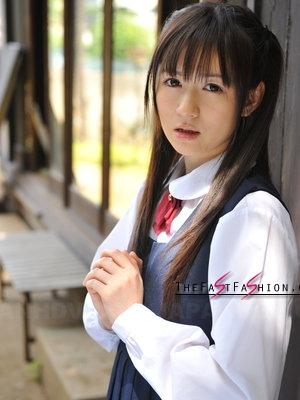 Ai Uehara 15 Photos Of Japanese Sweet Angel