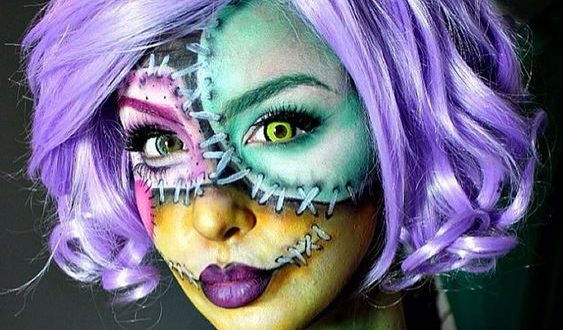 23 Best Ideas About Halloween Colored Contacts