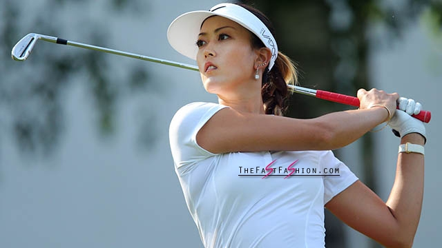 Michelle Wie Continues Resurgence With Eye On Women S Pga