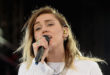 Listen to Miley Cyrus' New Song 'Inspired'