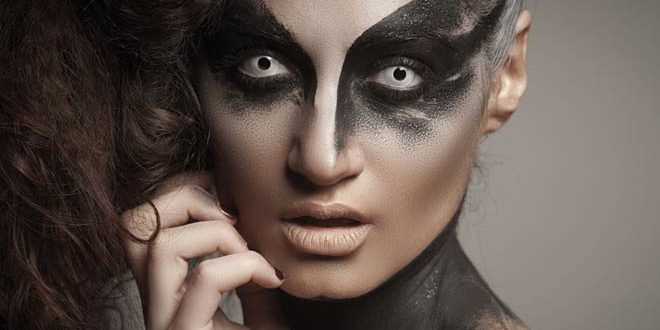 Halloween Contact Lenses Tips and Trends You Need To Know