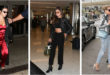 20 Chic Handbags Celebrities Turn to While Traveling