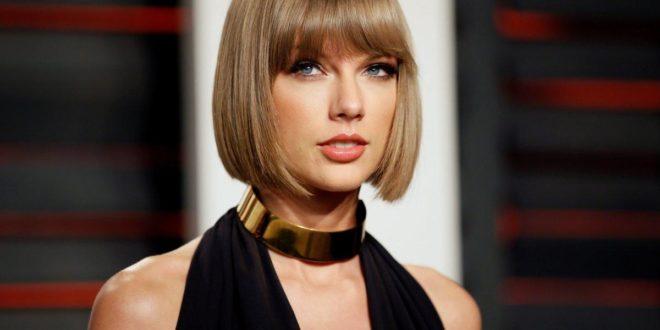Taylor Swift is dating British actor Joe Alwyn