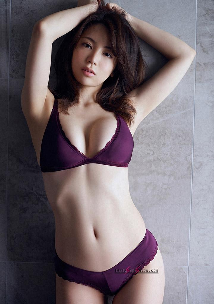 Miu Nakamura 29 Must See Photos 2017 The Fast Fashion Blog