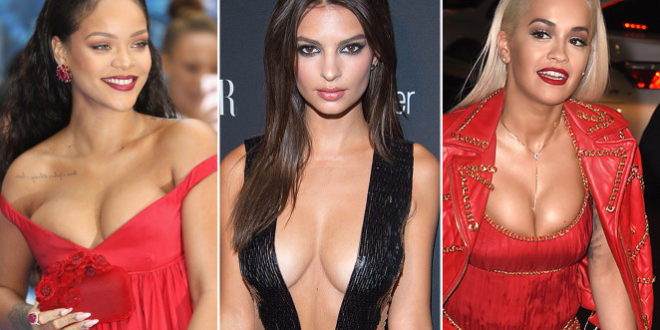 A big-boob movement is happening, and we should embrace it