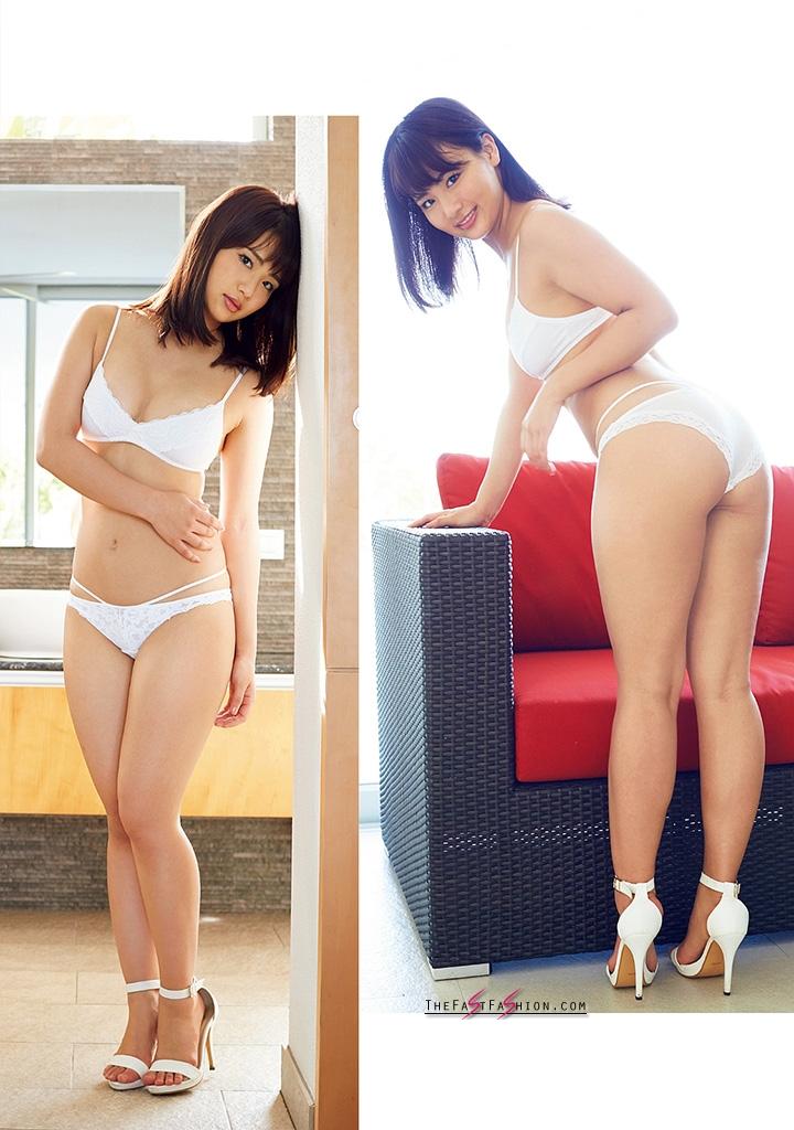 Natsumi Hirajima 27 Hottest Photos Of Member Of Akb48