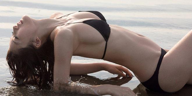 Yuka Ogura: 26 Hottest Photos Of Summer Party