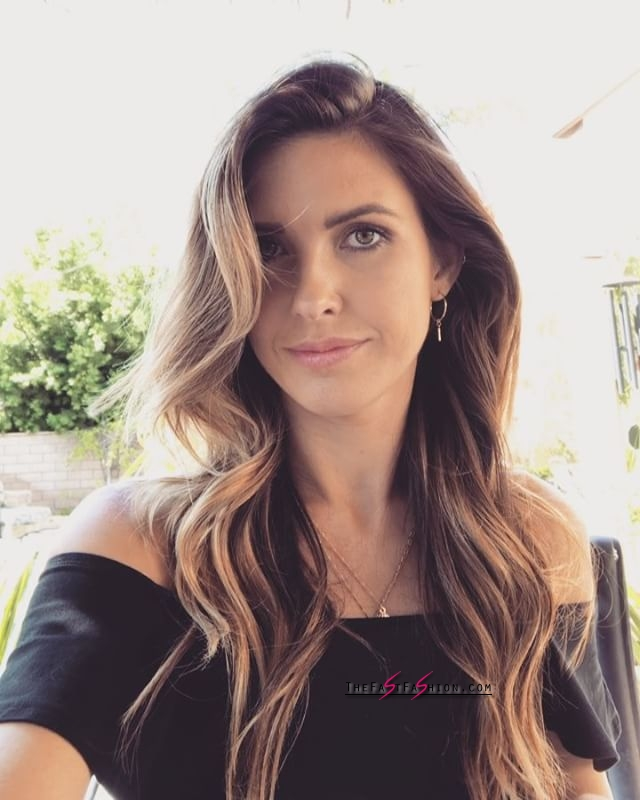 Audrina Patridge: Hottest Photos On The Internet - COED