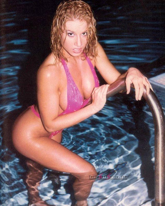 Christelle Benoit Nude Photos 30