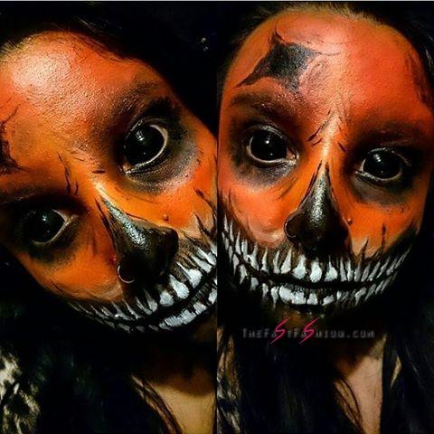 Contact Lenses Halloween Cheap