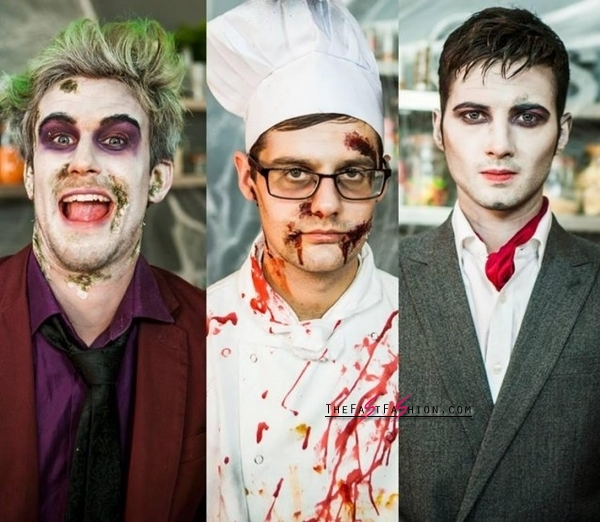 ZombiePeepshow by kaylastojek on Etsy