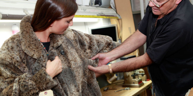 3 Things To Keep In Mind When Planning A Fur Coat Alteration