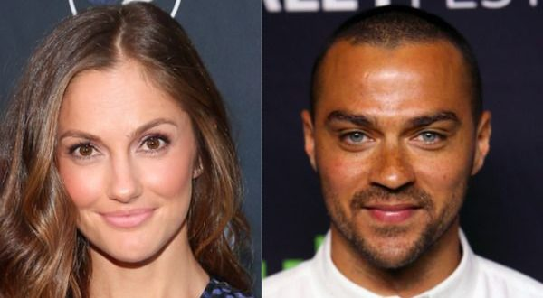 Minka Kelly Kindly Tells Everyone to 'F*** Off' About Jesse Williams Cheating Rumors
