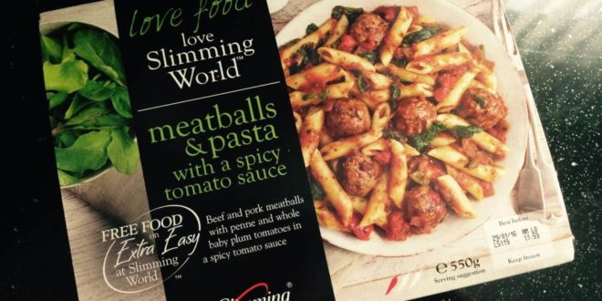 Slimming World reveals some popular 'free' foods which now have to be counted as syns